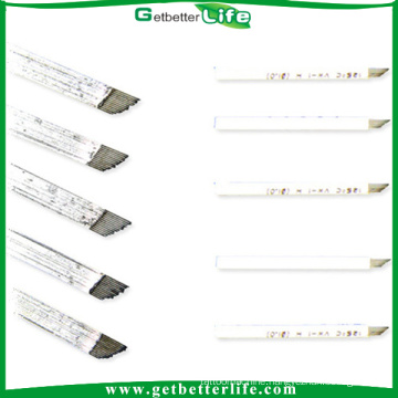2015 getbetterlife Permanent makeup eyebrow embroidery blade/manual tattoo needle/tattoo needle