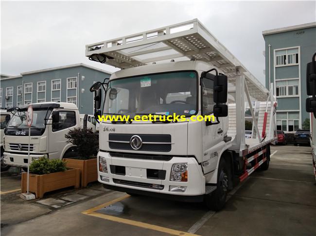 4x2 4 Cars Tow Trucks