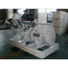 15kw Weichai Huafeng Морской дизельный генератор