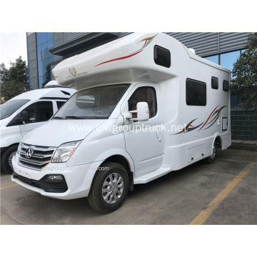 Datong two-door station wagon campervan