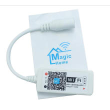 control de smartphone mágico hogar Wifi RGB controlador led