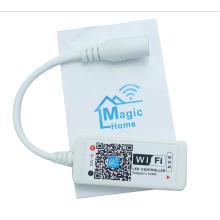 controle de smartphone casa mágica Wifi RGB led controlador