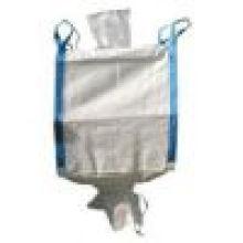 1.5 Ton Samen Verpackung Jumbo Bag / FIBC Tasche