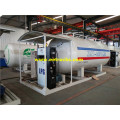 5m3 Small Autogas Skid Stations