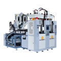 Tr. PVC-zwei Station zwei Farbe Sole Making Machine