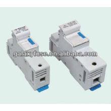 cilíndrica portafusibles RT18-125 para fusible 22*58(CE)