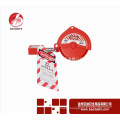 good safety lockout tagout smart card lock