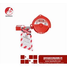 good safety lockout tagout door lock mortise