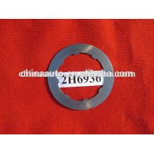 Disco de fricción para la placa de fricción 2H6936 de Caterpillar