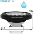 IP67 impermeável PAR36 / AR111 para iluminação de paisagem / luz de caminho / luz de inundação