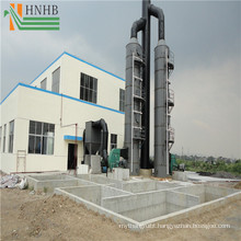 Simple Installation Industrial Dust Filter for Air Purification