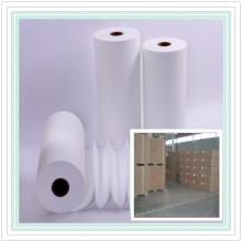 Professional China for Fiberglass F8 Air Filter Paper F6 Grade Micro fiberglass Filter Paper for ASHRAE export to Venezuela Factory