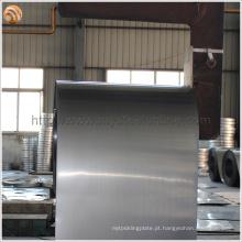 Fator de Laminação Alta M60050A Folha de Aço de Silicone do Transformador