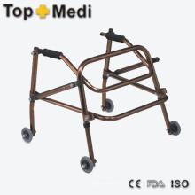 Roller ligero de aluminio del niño de la ayuda que camina