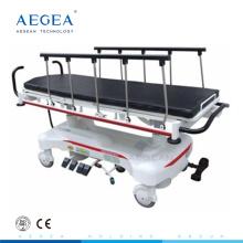 AG-HS007 fünf Funktion elektrische Übertragung Notfall Krankenhaus verwendet Krankentragen für Krankenwagen