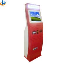 Περίπτερο πληρωμής για Τράπεζα (HLST-E07)