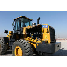 SEM655D Weichai Engine 5 ton Wheel Loader