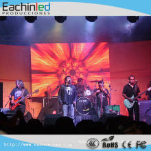 Long Distance High Bright Indoor Concert Stage LED Screen Panels