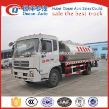 8 ton camión distribuidor de betún para la venta