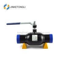 JKTL2W037 stem customized chinese v-port stainless steel ball valve