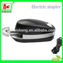 Пластиковый электрический стандартный степлер для школы