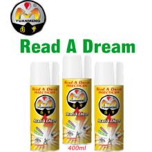 Read a Dream Factory Preços baratos insecticida Spray Pesticide
