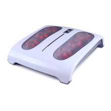 Popular Rotating and Infrared Foot Reflexology Massager