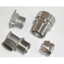 Stainless steel Die Casting Aluminum Part