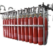 CO2 Fire Fighting Extinguisher System