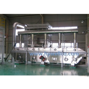 Serbuk Roti Production Machine