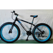 "26"" *4.0 Steel Mountain Bicycle Snow Bike (FP-MTB-FAT08)"