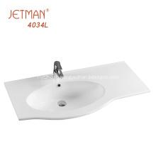 Top ranking Lelf thin edge wash basin