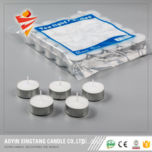 23g 8 godzin Tealight Candle Hot Sale