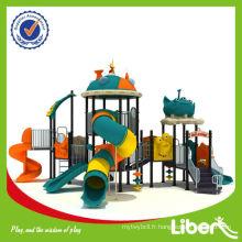 Kindergarden Équipement de terrain de jeux pour enfants au Mexique