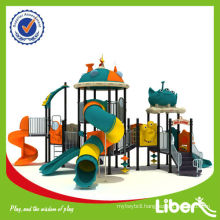 kindergarden Children outdoor playground equipment for Mexico