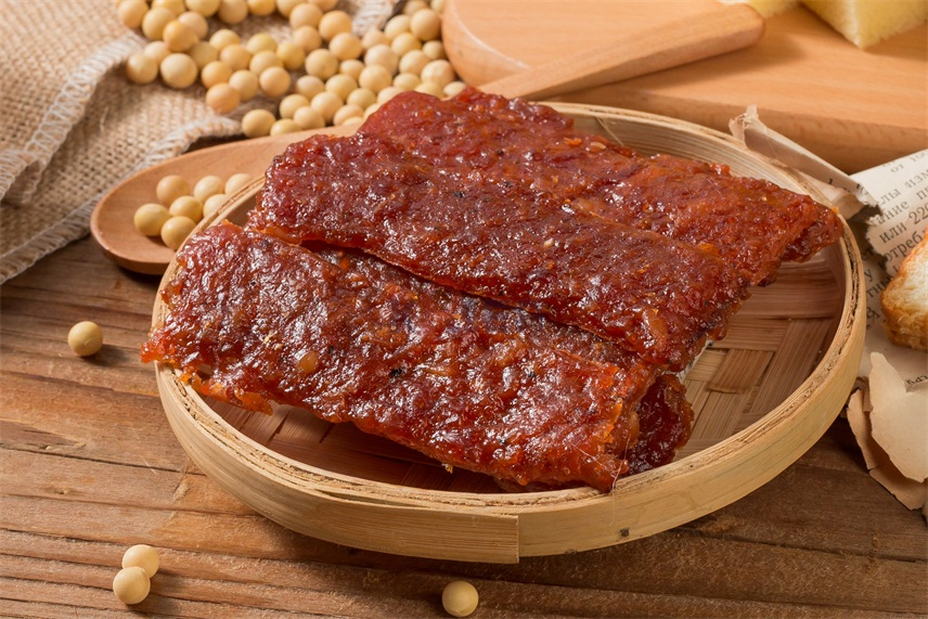 2 Monscus Red for Dried Meat Products