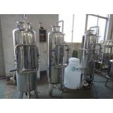 Automatic 1 Tons Water Purifying Machine With Hydranautics