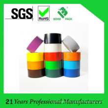 Cinta adhesiva individual barata del embalaje del color BOPP