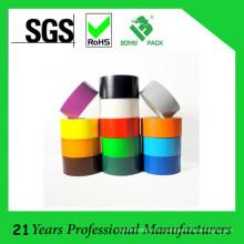 Индивидуальные дешевые упаковки цвета bopp Слипчивая лента