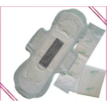 Cotton Patterned Cover Sanitary Napkin