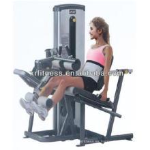 2016HOT Sales / multi station gym Leg Extension máquina