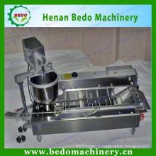 mini machine à beignets industrielle utilisée populaire