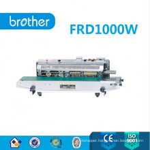 Solid-Ink Printing Continuous Band Sealer
