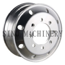 Alloy Forged Truck Wheel Rim 22.5x7.5