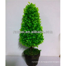 China-Lieferant künstliche große Outdoor-Bonsai-Bäume