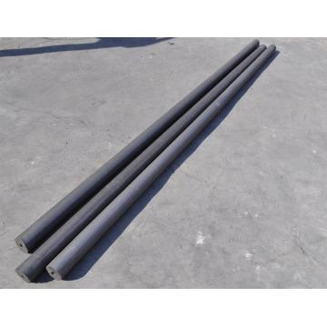 Tube de graphite de haute résistance à vendre