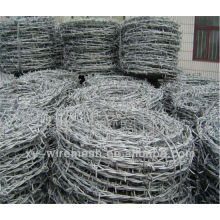 Concertina Barbed Wire/Burglar Barbed Wire with high quality