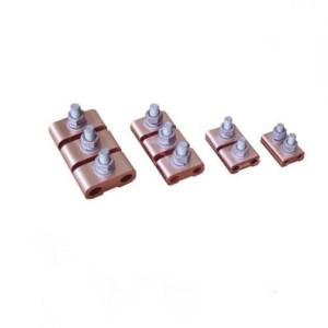 Accessori hardware generali JBT Copper PG Clamp