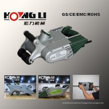 Chasse-mur électrique HONGLI à vendre / machine de chasseur de mur