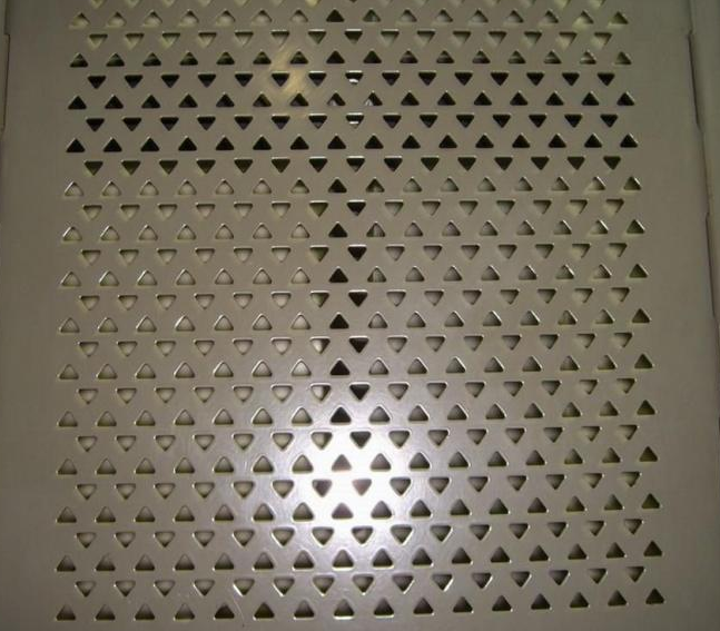 Perforated Metal Sheet for Decoration